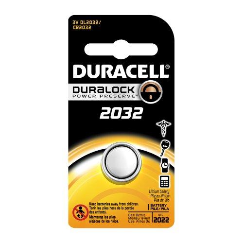 Duracell Quantum DL2032