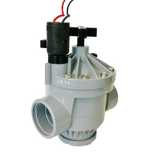 Irritrol r-216 9 V r-216 9 V – Irrigation Solenoid Valve Grey