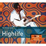 Rough Guide to Highlife 2