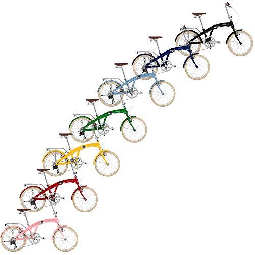 41y%2Bgs1QnOL. SS500  - Bobbin Fold folding bike