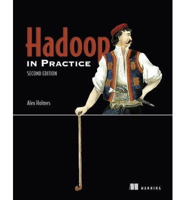 [ { Hadoop in Practice [With eBook] } ] BY ( Author ) Oct-2014 [ Paperback ]