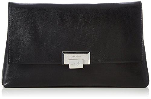 Picard Damen Prom Clutch, Schwarz (Schwarz), 4.5 x 15 x 26 cm (Handtasche Prom Handtasche)