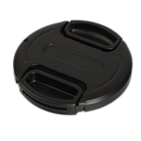 ARES photo Cache objectif 77mm Snap On Lens Cap pour Nikon AF-S DX Nikkor 18–300mm 1: 3.5–5.6G ED VR: 77mm