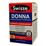 Swisse Multivit Donna - 60 compresse