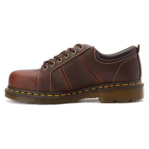 Dr. Martens, Sneaker uomo Teak
