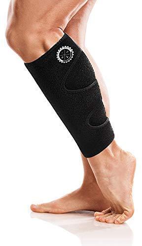 36bf436616579 Manchon De Compression Mollet Gears In Motion - Compression Sports Calf  Sleeve, Pour périostite,