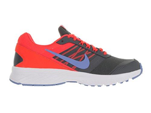 Nike Damen Air Relentless 5 Laufschuhe, X-Large Gris (Drk Gry / Chlk Bl-Brght Crmsn-Wh)