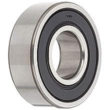 Deep groove ball bearing 6202 2rs1