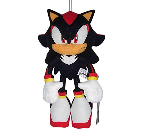 Sonic The Hedgehog Shadow 12
