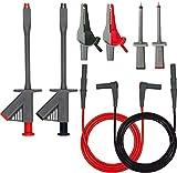 Beha-Amprobe Fluke Elektriker-Set 370000 Zubehör für Messgerät 0095969259637