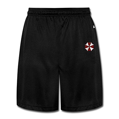 cedaei-resident-evil-classic-pantalones-de-entrenamiento-deportivo-para-hombre-chndal-negro-corto