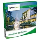 Telecharger Livres Coffret cadeau Smartbox Hostellerie de charme (PDF,EPUB,MOBI) gratuits en Francaise