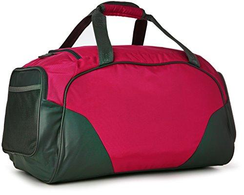 Sporttasche Under Armour Undeniable Duffle 3.0, Tropic Pink