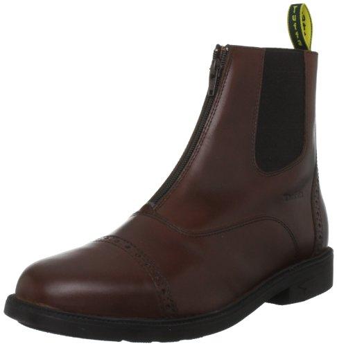 41y%2BwGj%2BDkL BEST BUY UK #1Tuffa Morgan Leather Jodphur Boot    Brown, Size 46 price Reviews uk