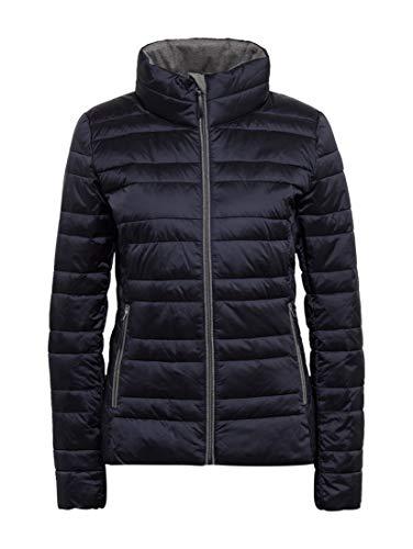TOM TAILOR für Frauen Jacken & Jackets Leichte Steppjacke Sky Captain Blue, M