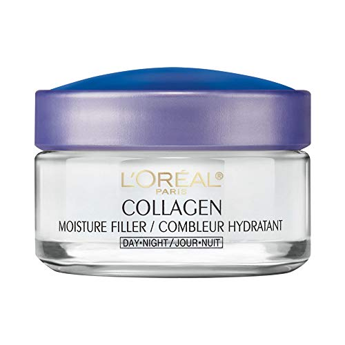 L'Oreal Paris Collagen Moisture Filler Day/Night Cream, 1.7-Fluid Ounce Personal Healthcare / Health Care by HealthCare