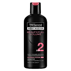 TRESemme Beauty Full Volume Shampoo, 80ml