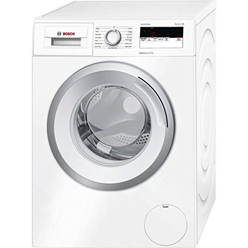 Bosch Serie 4 WAN24100GB 7kg 1200rpm Freestanding Washing Machine - White