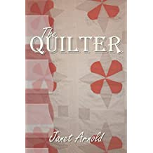The Quilter (English Edition)