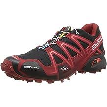 bc4e2904d51 Amazon.es  salomon speedcross 3 hombre
