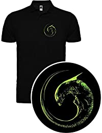 The Fan Tee Polo de NIÑOS Alien Ripley Covenant Pelicula