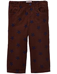Toby Tiger Girl's Polka Dot Trousers