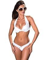 Auslauf Freya Bain Damen Bikinihose Schwarz RG83wF6G