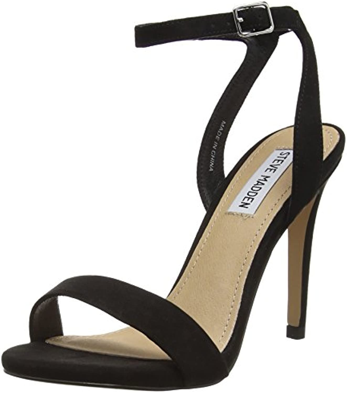 f7855a0f30a Steve Madden Women rsquo s Sarandon Sarandon Sarandon Ankle Strap ...