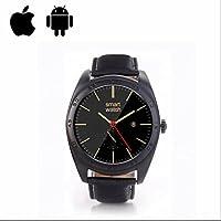 Sport Smart Uhr Watch Fitness Smart Uhr Armband Pedometer Sitzender Alarm Herzfrequenz-Anzeige Vollfarb Display Kalorienzähler Bewegungserkennung Intelligente uhr Luxus Elegant Wasserdichte