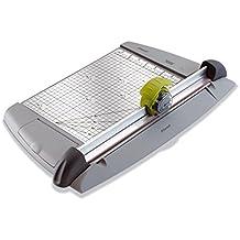 Rexel Cizalla Smartcut Easyblade A4 - Cortador de papel
