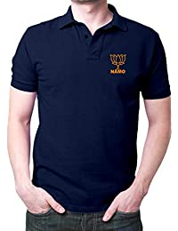 735cdd17f1f Polo T Shirts For Men  Buy Polo T Shirts online at best prices in ...