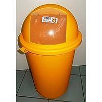 fimel – Portabox Push Portello de con cierre de resorte de plástico tamaño  diámetro 410 h 94b77f1a595c