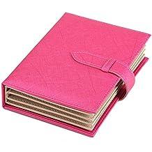 iSuperb® Orecchini Organizer Book Design gioielli viaggio supporto del vassoio di caso di stoccaggio per (Design Vassoio)