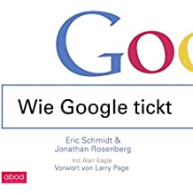 Wie Google tickt - How Google Works