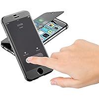 Cellular Line BOOKTOUCHIPH647K funda para teléfono móvil - fundas para teléfonos móviles (1 pieza(s))