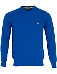 Lacoste Ah4888, Pull Homme