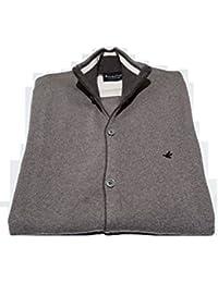 orologio 130f5 4905f Amazon.it: abbigliamento uomo - Brooksfield / Maglieria ...