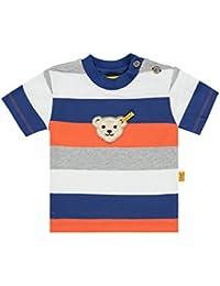 Steiff Jungen T-Shirt 1/4 Arm
