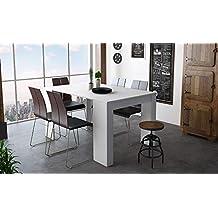 Tavolo Consolle Allungabile Ikea Prezzi.Amazon It Tavolo Consolle Allungabile
