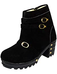 Thari Choice Girls Hi Heel Shoes Kids Girls