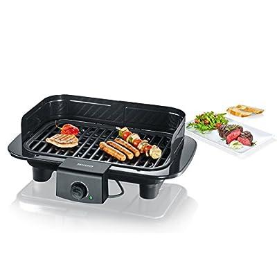 SEVERIN PG 8539 Barbecue-Elektrogrill