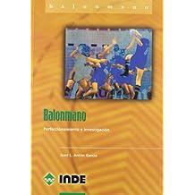 Balonmano: Perfeccionamiento e investigación (Deportes)