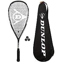 Dunlop Blackstorm Squashschläger (Verschiedene Optionen)