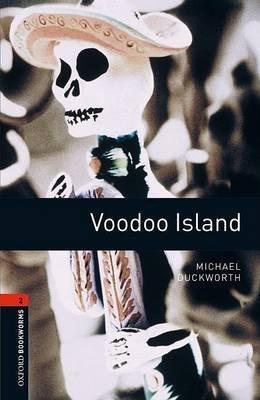 Voodoo Island. Stage 2