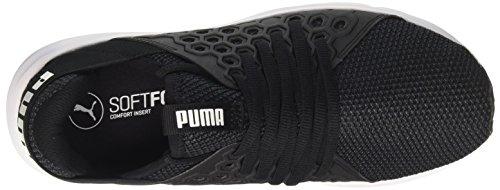 Puma Enzo NF Wn's, Scape per Sport Outdoor Donna Nero (Puma Black-puma White)