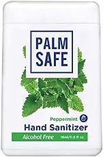 Palm Safe Alcohol-Free Hand Sanitizer Pocket-size Spray (Peppermint)
