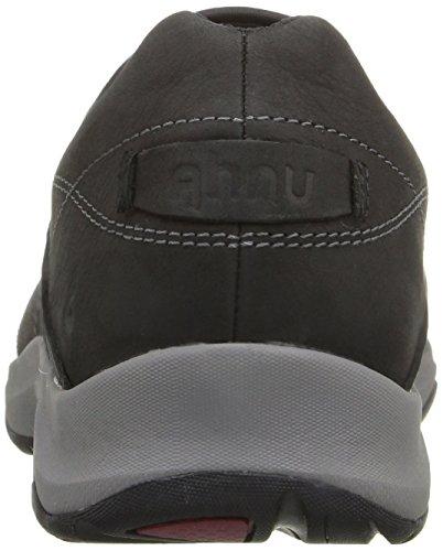 Ahnu Turnschuhe Stoff Taraval Black Sneaker ywwSpqgT