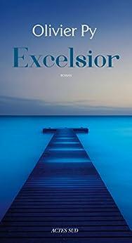 Excelsior par [Py, Olivier]