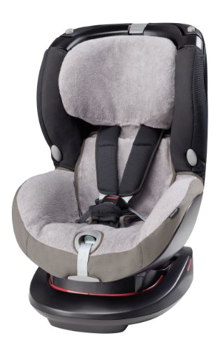 Preisvergleich Produktbild Maxi-Cosi 77603160 - Sommerbezug für Kinderautositz Rubi, cool grey