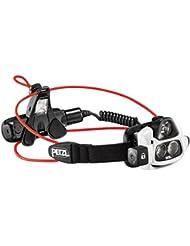 Petzl Nao 2 NO-Bluetooth Stirnlampe, Schwarz, One Size